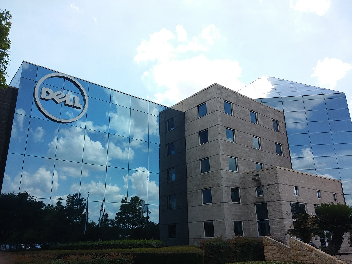 Dell repaid a huge debt, ten times more to go