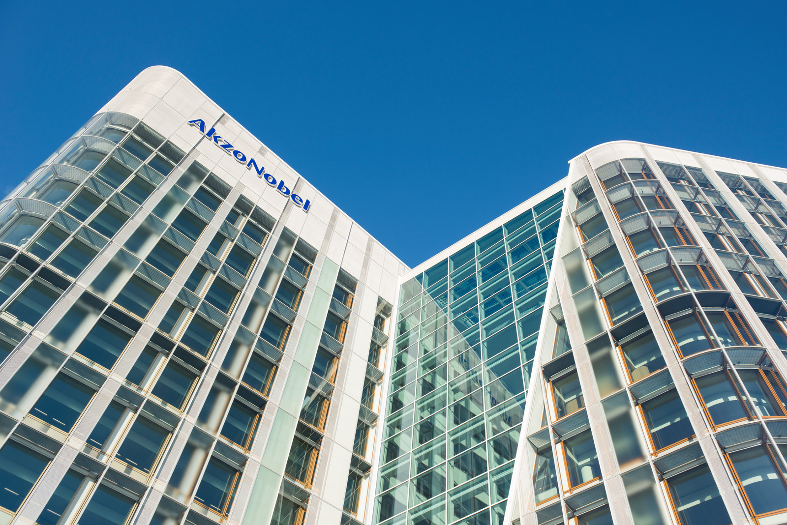 AkzoNobel target share price set to 97 by UBS