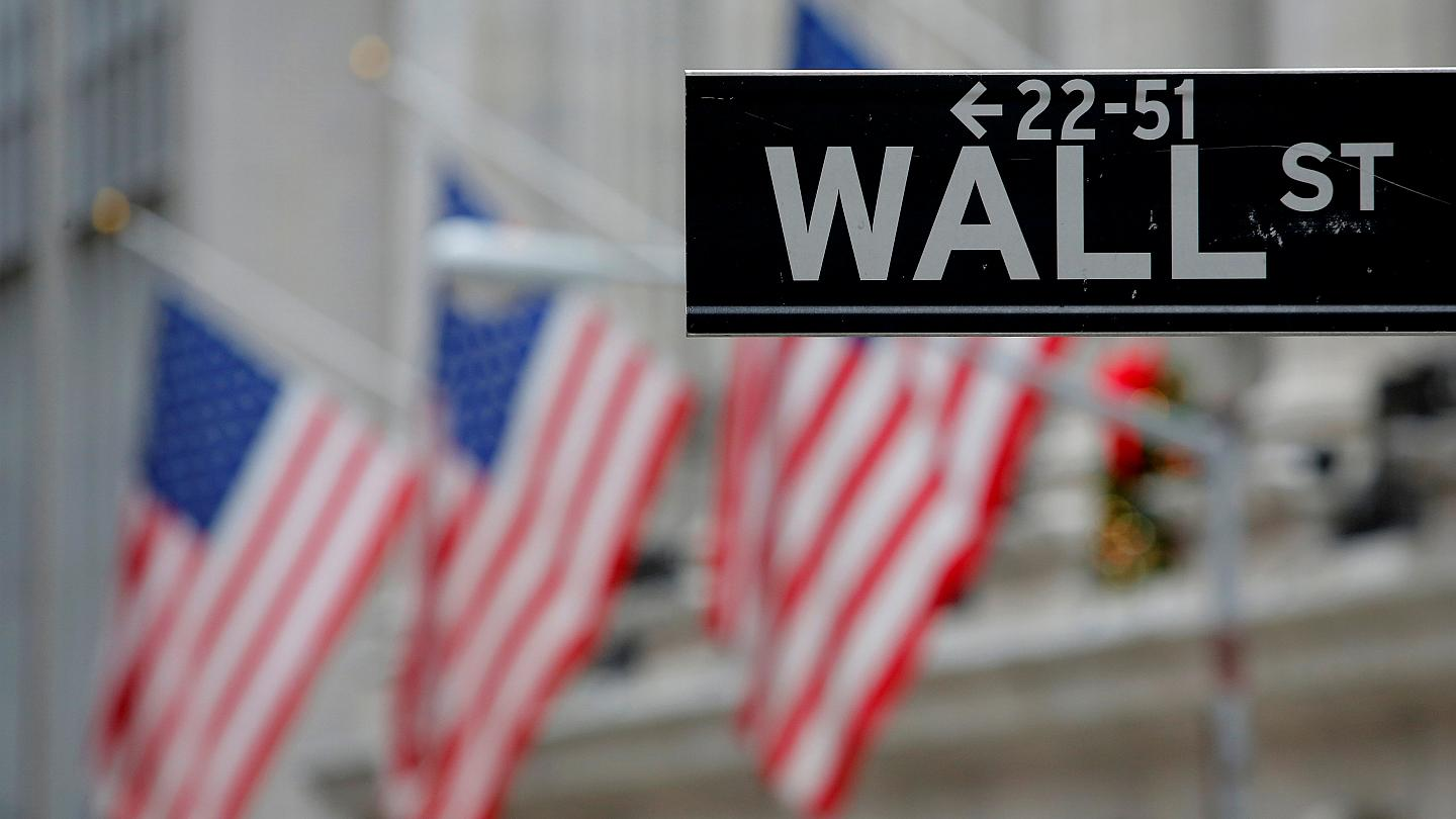 Trade war concerns and uncertainty dominate on Wall Street